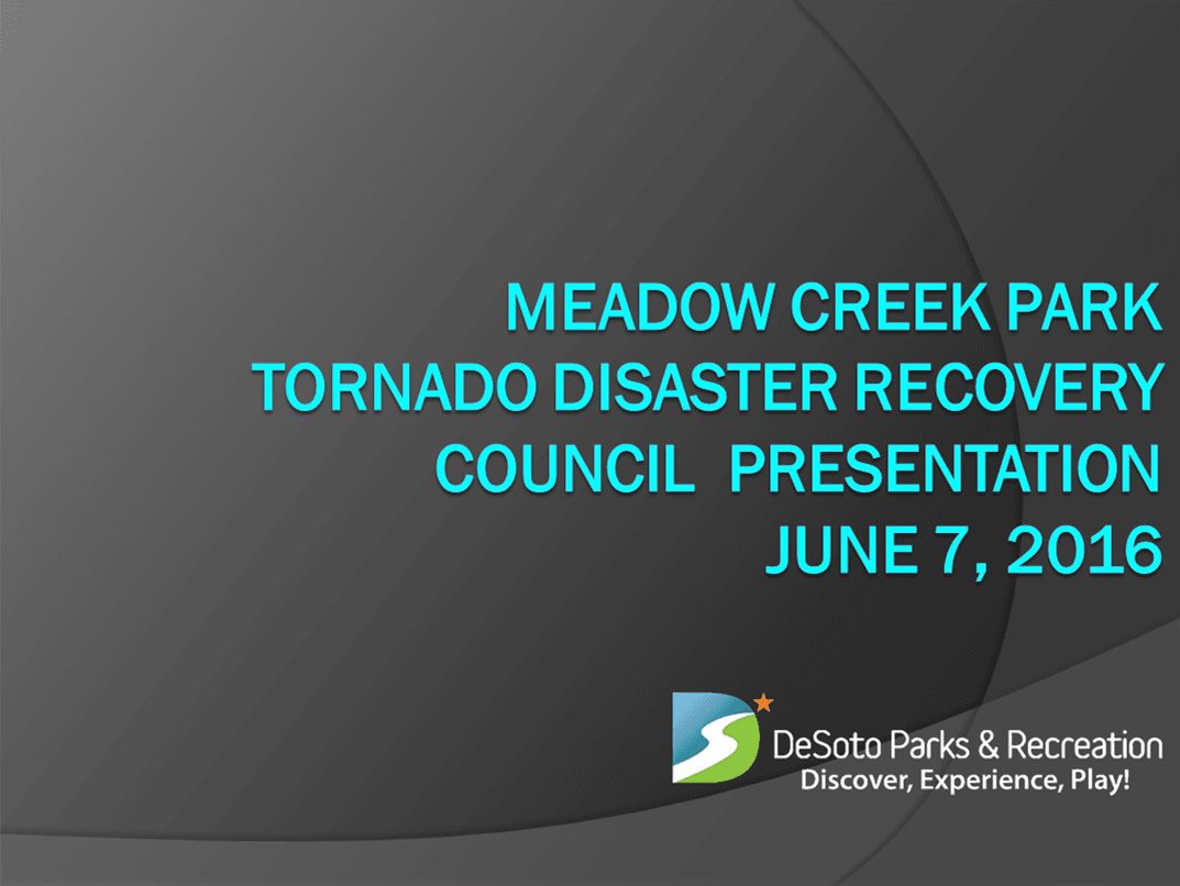 Meadow Creek Tornado Pres