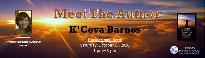 2016 October meet the author barnes bannerABC