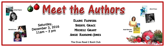 2016 december meet the author banner Divas book clubAB-672w