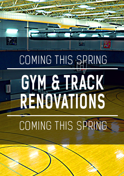 Gym-renovation