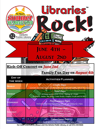Summer Reading Brief Calendar 2018-400w