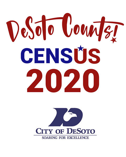 DeSoto Counts! Census 2020