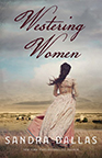 Westering Women Sandra Dallas book cover image