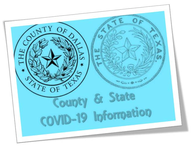 County State Seals Slant