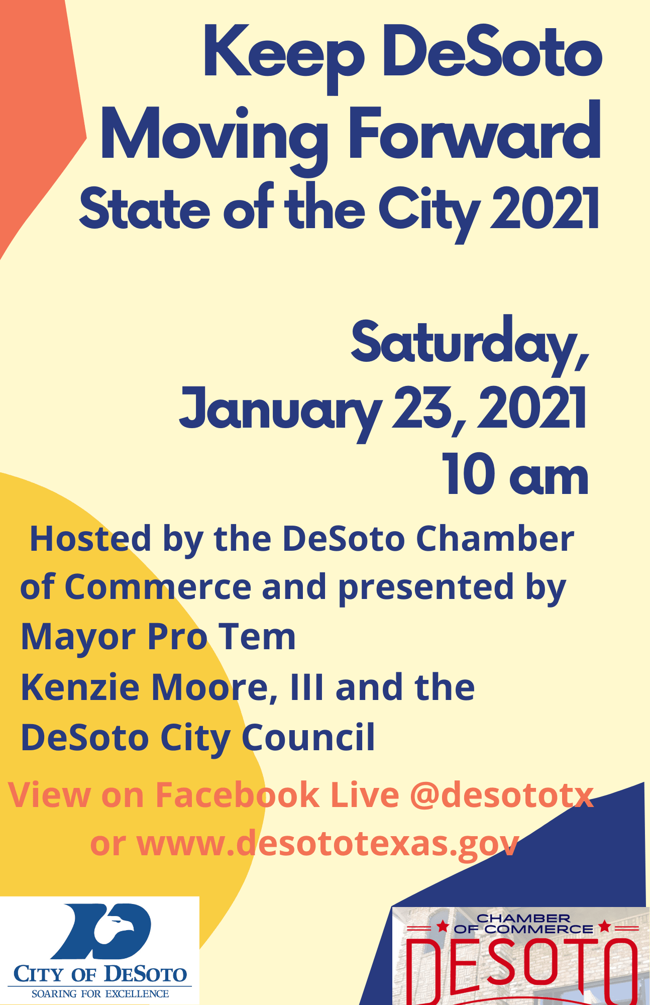 2021 State of City