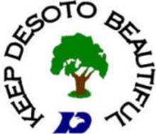 Keep DeSoto Beautiful logo