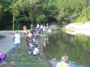 Briarwood Fishing Tournament