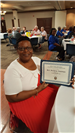 DPAC attended the Volunteer Appreciation Dinner hosted by the DeSoto Police Department