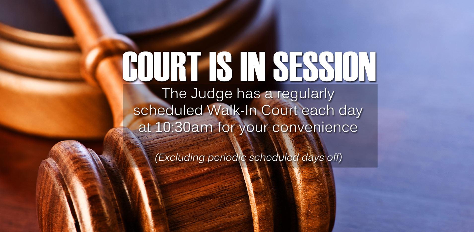 Municipal Court | DeSoto, TX - Official Website