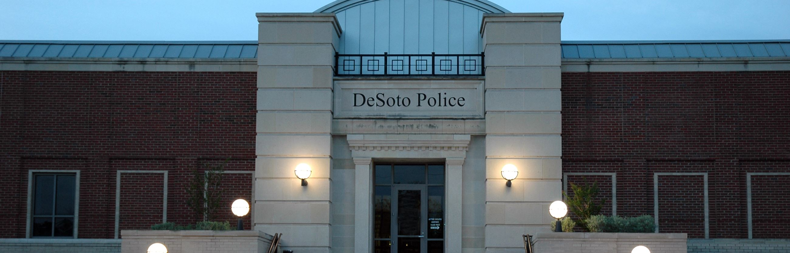 Tri-City Jail | DeSoto, TX - Official Website