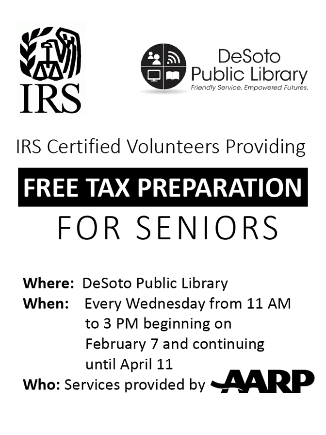 2018AARP_Volunteer_TaxPrepForSeniors-Flyer(Portrait)-672w