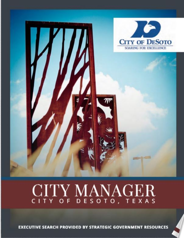 City Manager graphic