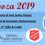 Holiday Palooza 2019 banner