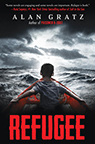Refugee book cover image