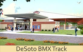 DeSoto-BMX-Track
