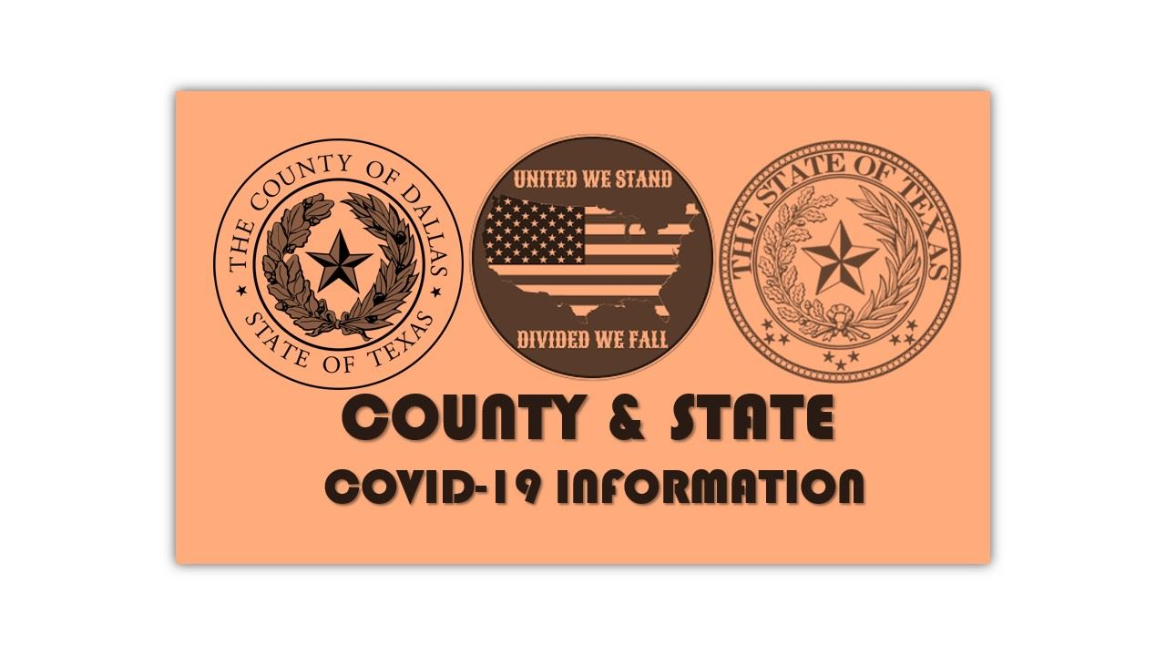 County State United Orange