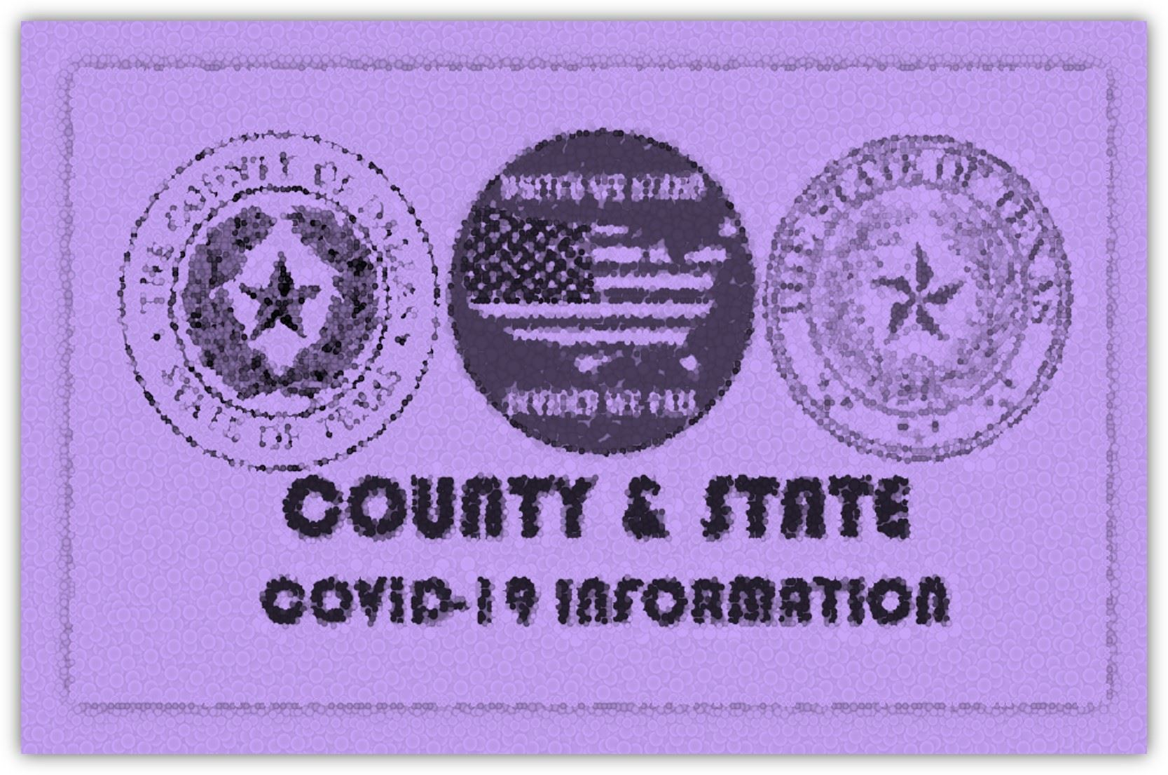 County State Violet Fuzz
