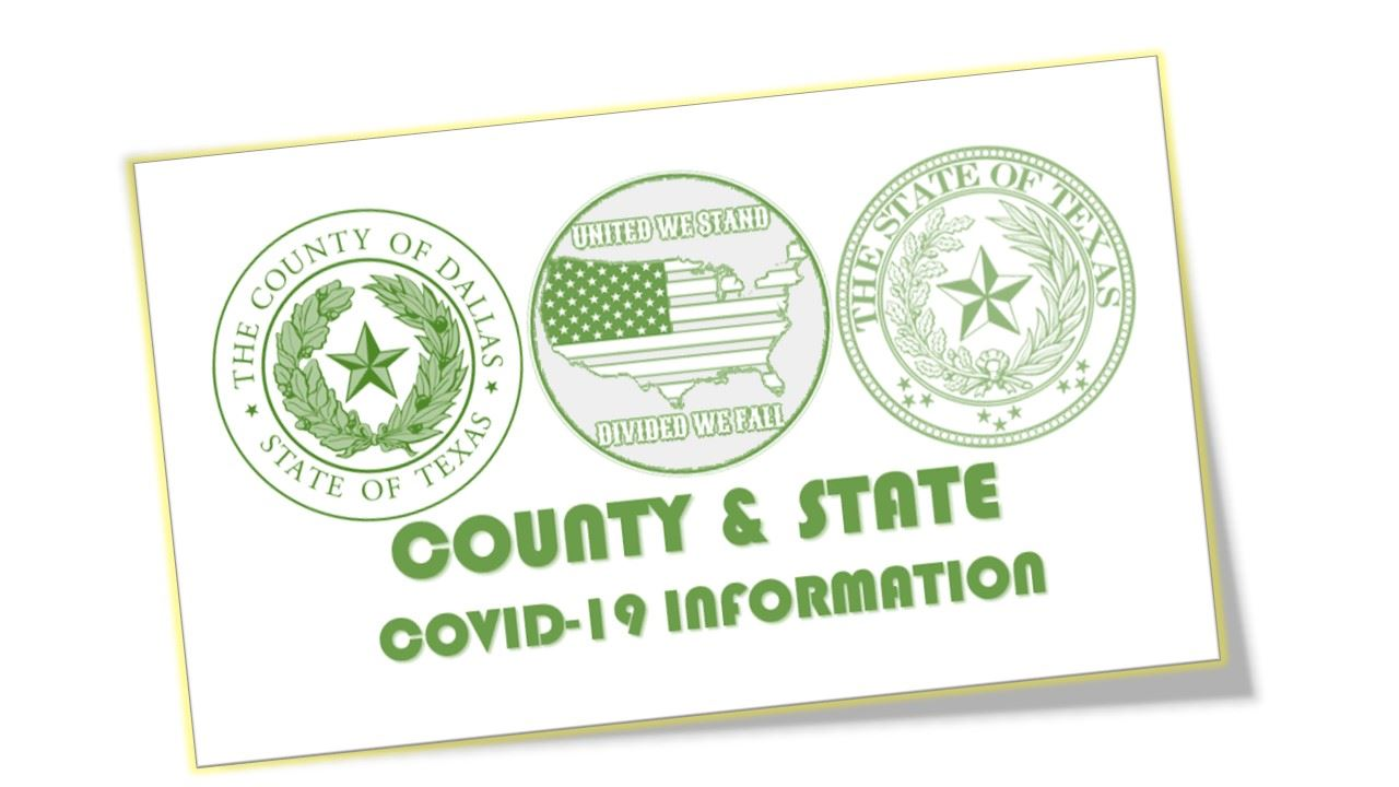 County State United Green White Yellow