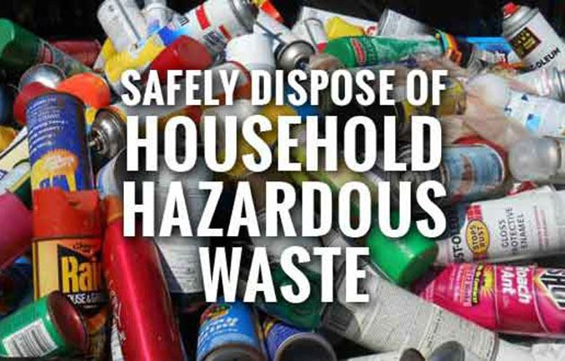 Dallas county-household-hazardous-waste