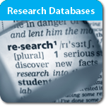 Research Databases