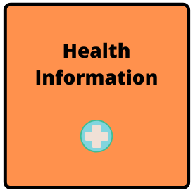 COVID-19 Health Information - click for more info