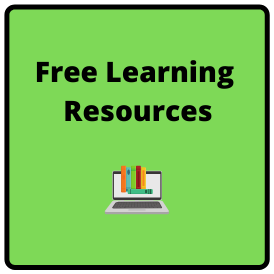 COVID-19 Free Learning Resources - click for more info