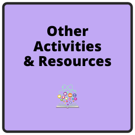 COVID-19 Other Activities and Resources - click for more info